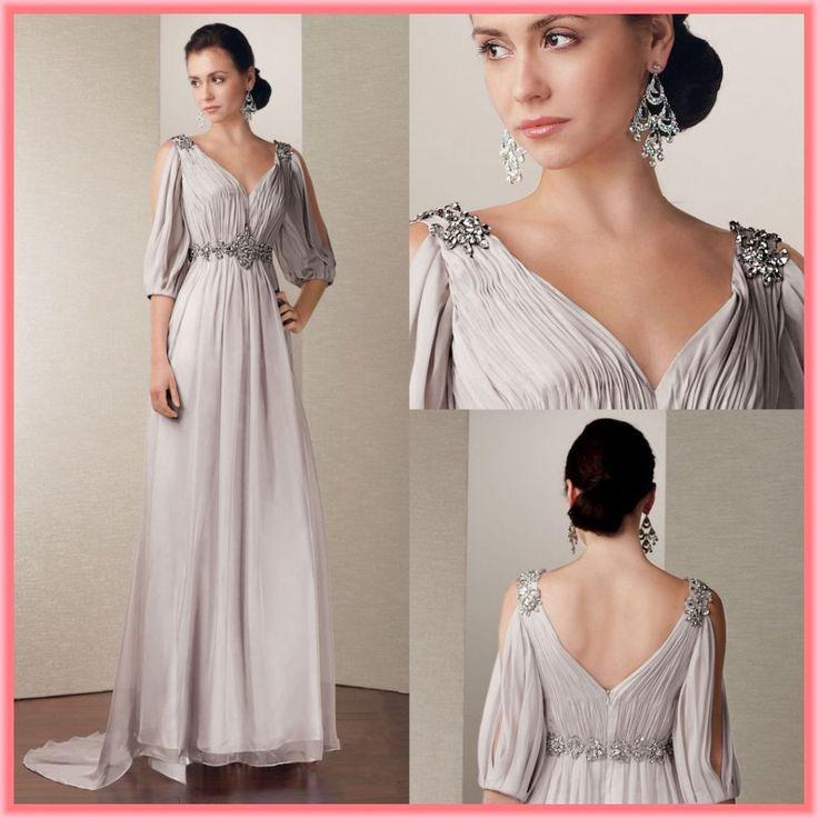 vestido estilo griego - Buscar con Google