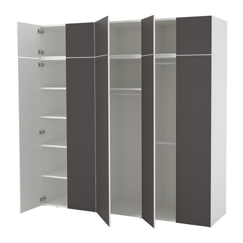The 25 best ideas about ikea armoire penderie on pinterest ikea penderie p - Armoire penderie ikea pax ...