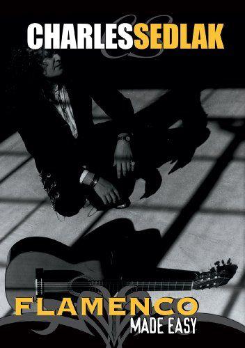Guitar Lessons: Flamenco Made Easy Learn How to play Flamenco guitar instructional video
