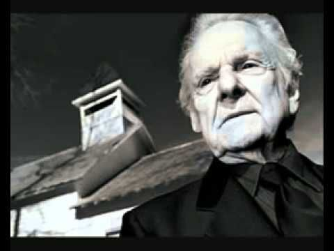 "Ralph Stanley  ""Man Of Constant Sorrow"""