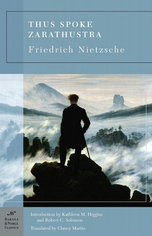 One of the best from Nietzche