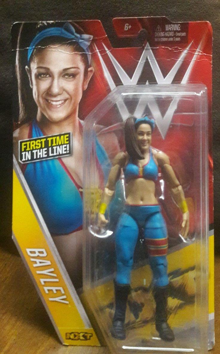 WWE Bayley NXT Figure - http://bestsellerlist.co.uk/wwe-bayley-nxt-figure/