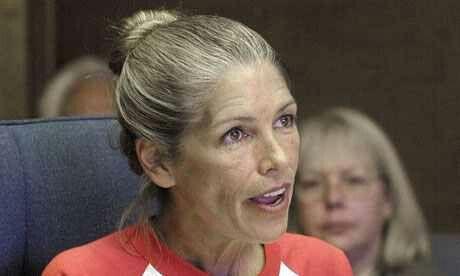 Leslie Van Houten                                                                                                                                                                                 More