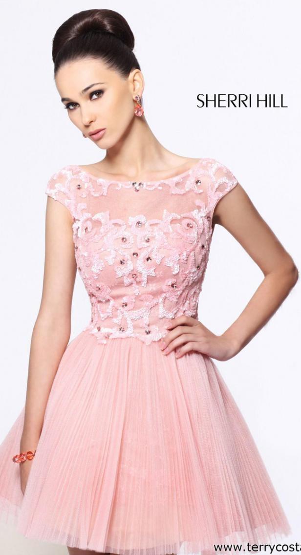 18 best Modest Dresses for Sabrina images on Pinterest | Formal ...