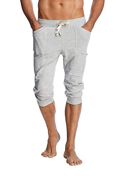dbd736ded1e62 4-rth Men's Transition Cuffed Yoga Pant Review | Clothing | Yoga ...