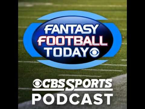 Fantasy Football Podcast 05/30/17 - Draft 5 Rookie RBs!? Also, QB Value & a Breakout RB