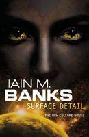 Iain M Banks - Surface Detail