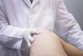 How to Treat a Torn Meniscus
