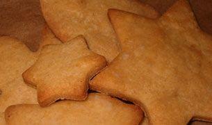Dolce e Bella: het recept voor kerstkoekjes