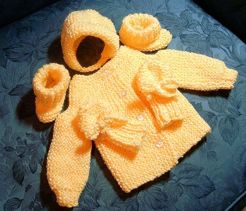 79 Best Baby Knits Images On Pinterest Baby Knitting Baby Knits