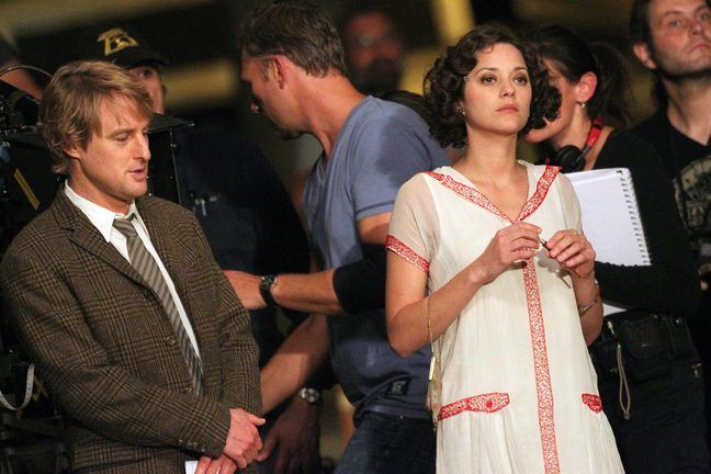 Celebrity Baby News: Owen Wilson And Marion Cotillard Are Parents-To-Be (Not With Each Other)