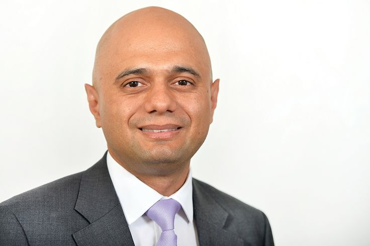 Sajid Javid: Contractors must step up to housing challenge | News | Construction News