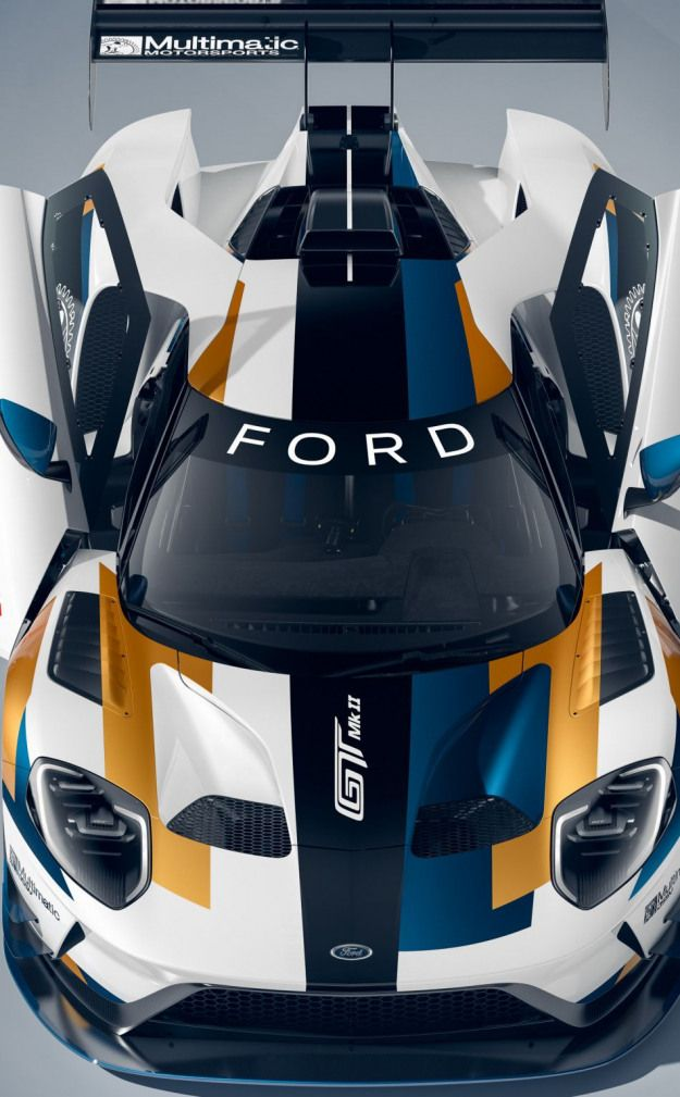 950x1534 Ford Gt Mk Ii 2019 Sports Car Wallpaper
