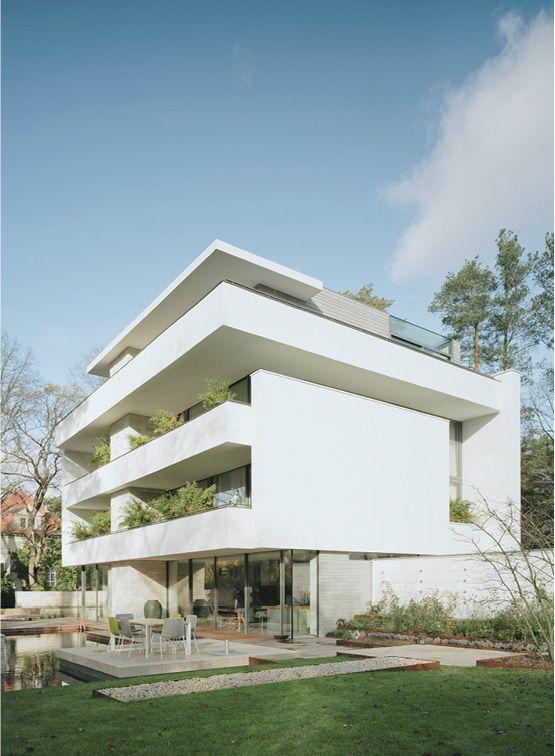 1115 Best Arch Modern Residencial || Town Villa & Suburban