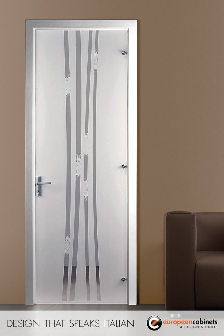 Captivating Africa White Glass Door By Casali.