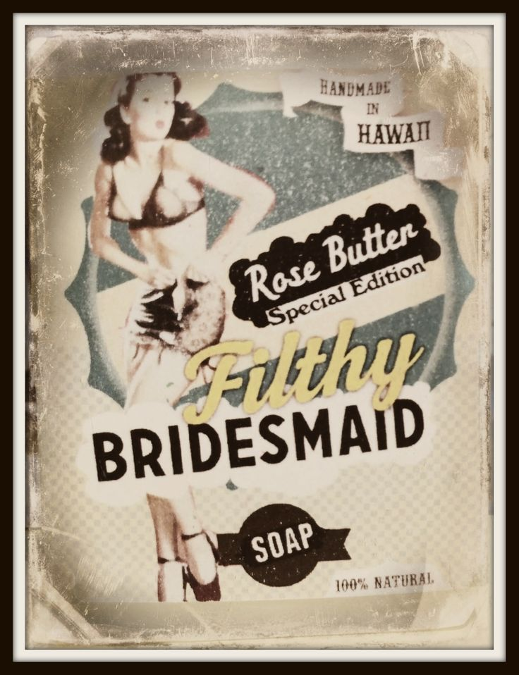 Hey, she's not the one getting married. Cut her some slack. www.pjzzzz.com #bath #bathtime #bride #bridesmaid