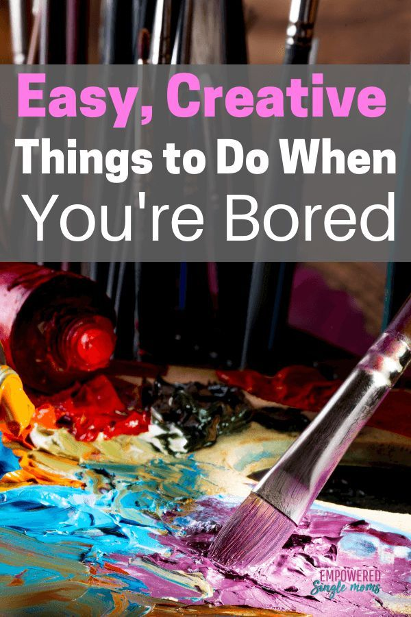Do are you to bored What and when single
