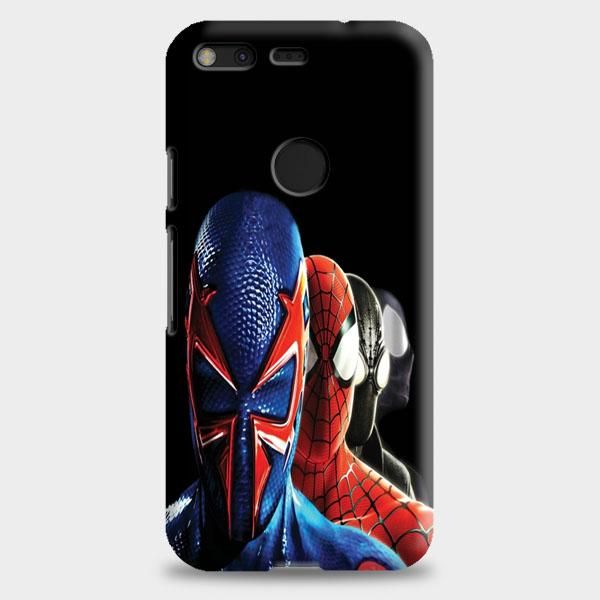 Spiderman Movie Google Pixel XL 2 Case | casescraft