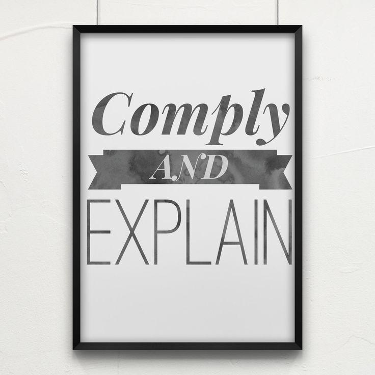Compliance Communication employees