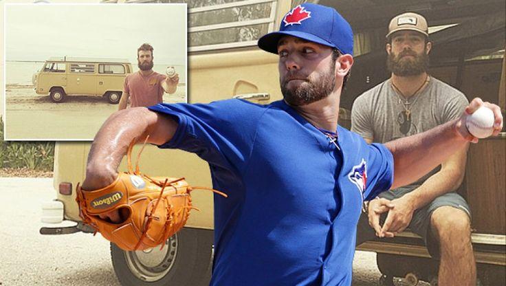 Ο εκατομμυριούχος παίκτης του μπέιζμπολ που μένει σε ένα παλιό φορτηγάκι > http://arenafm.gr/?p=209537