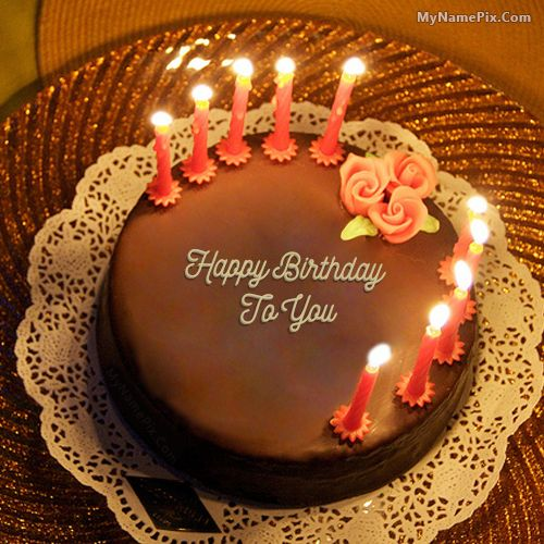 19 best happy birthday cake images images on pinterest cake candles birthday cake images download share voltagebd Image collections