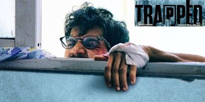 Online Business Operator: Trapped: Dares to break the bollywood stereotype!