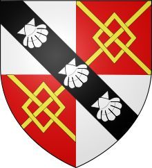 The Spencer Family Coat of Arms