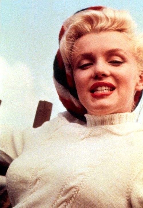 With Love, Marilyn Monroe