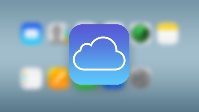 How to Restore iPhone from iCloud: View iCloud Backup
