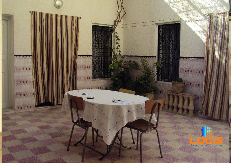 Logis immobilier Hammamet