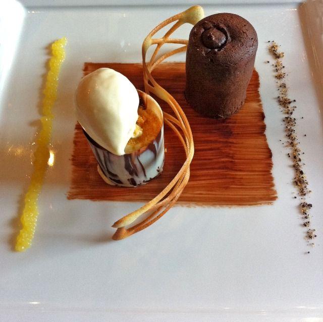 5 Amazing Michelin Starred Restaurants In Edinburgh