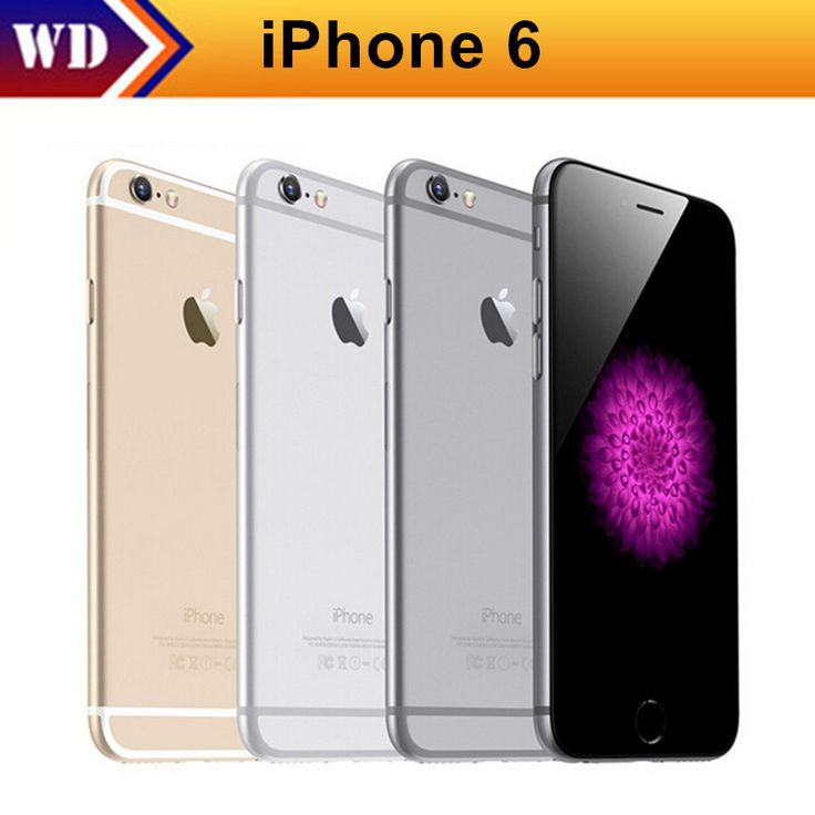 Original Apple iPhone 6 Dual Core IOS Mobile Phone 4.7' IPS 1GB RAM 16/64/128GB ROM 4G LTE Unlocked Used Cell Phone     Tag a friend who would love this!     FREE Shipping Worldwide     Get it here ---> https://www.techslime.com/original-apple-iphone-6-dual-core-ios-mobile-phone-4-7-ips-1gb-ram-1664128gb-rom-4g-lte-unlocked-used-cell-phone/