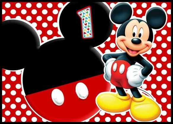 Best 25+ Mickey invitations ideas on Pinterest Mickey party - mickey mouse invitation template