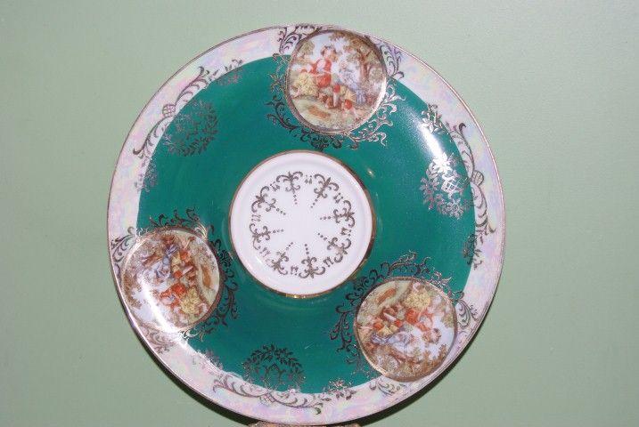 Limoge Plate,,Available www.vintagemoi.com.au