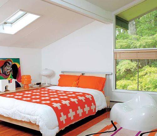 Interior Design of a home by Karim Rashid
