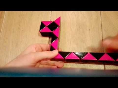 Hondje maken met Magic Puzzle - YouTube