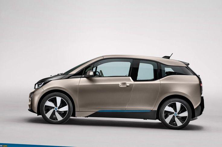 i3 BMW approved - http://autotras.com