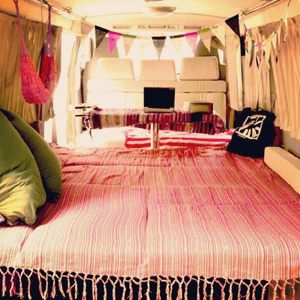 my car interior,camper