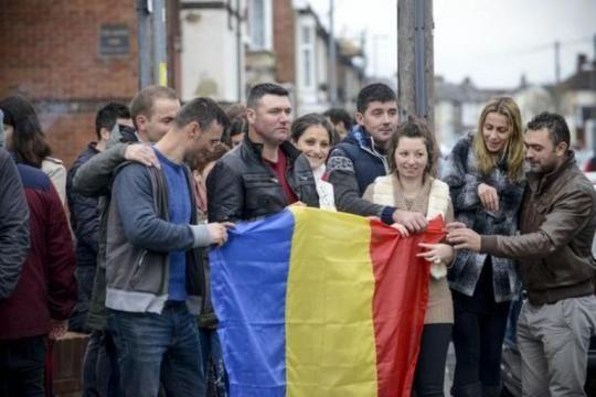 PRESA ENGLEZA DESPRE ROMANI: NU SUNT TIGANI SI CONTRIBUIE IMENS LA ECONOMIA REGATULUI UNIT
