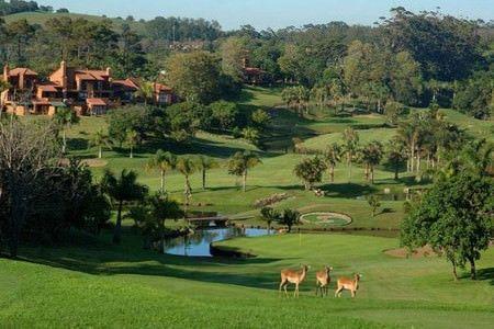 San Lameer Golf Course | KwaZulu Natal