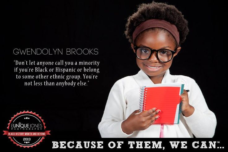 Gwendolyn Brooks famous for