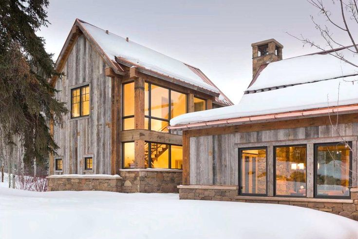 Rustic Siding Options Denver House Siding Options Exterior Rustic With Copper Rain Gutter Outdoor Benches Stone Chimney Rustic House Siding Options Rustic Home Siding Options