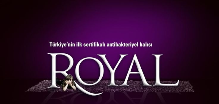 ROYAL HALI