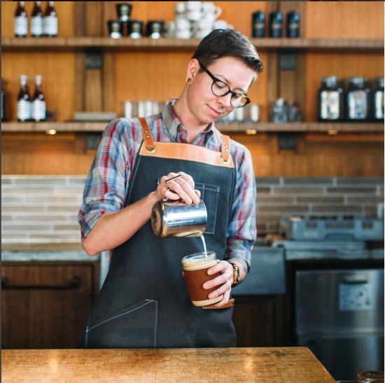 Degendering the Language of Customer Service - barista magazine online