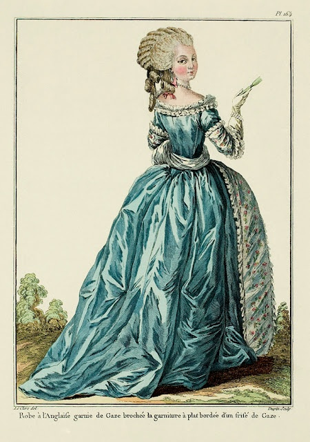 80 best images about clothing through time on pinterest for French rococo fashion