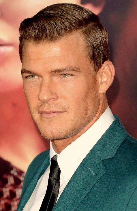 Alan Ritchson November 28 Sending Very Happy Birthday Wishes!  Continued Success!