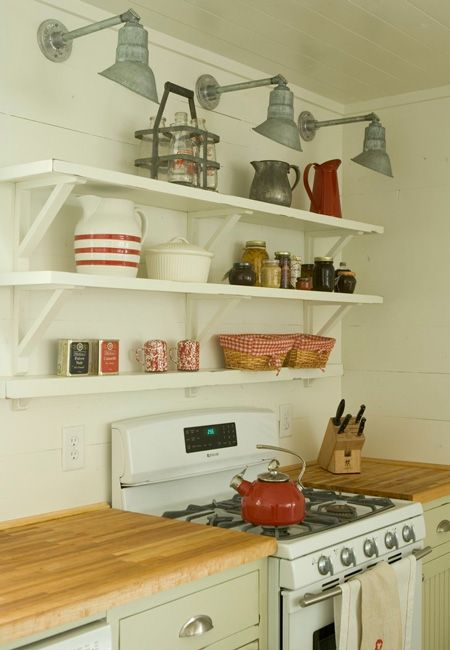 best 25+ open kitchen shelving ideas on pinterest | kitchen