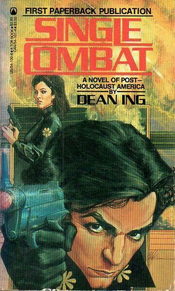 Dean Ing