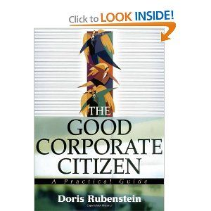 Corporate citizenship refers to the means a company integrates fundamental social values with on a regular basis enterprise practice, operations and policies. A corporate citizenship company understands that its own success is intertwined with societal well being and properly being. Subsequently, it takes into account its effect on all stakeholders, including employees, clients, communities, suppliers, and the pure environment.