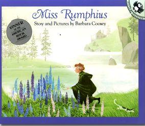 Story Time: Miss Rumphius
